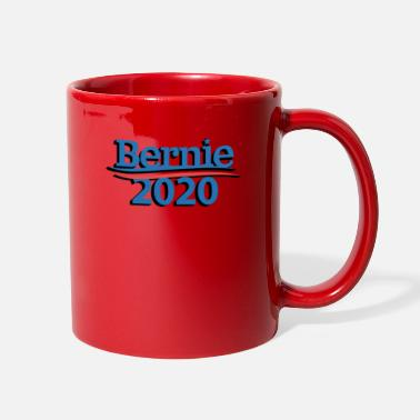Democrat Bernie 2020 - Pro Bernie T-Shirt - Democratic - Full Color Mug