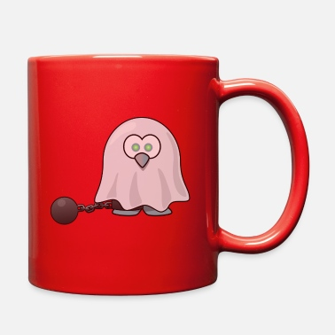 Ghosts ghost - Full Color Mug