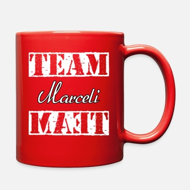 Marc Team Marceli - Full Color Mug