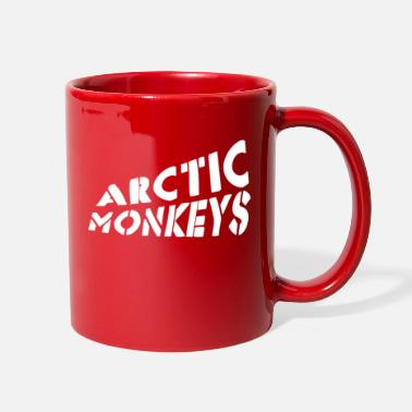 Arctic Monkeys Arctic monkeys - Full Color Mug