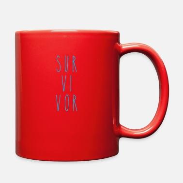 Shop Cancer Mugs & Drinkware online | Spreadshirt