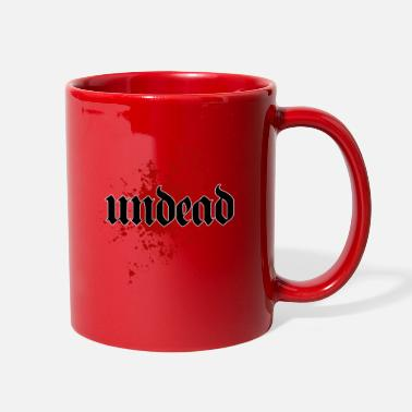 Undead Undead - Full Color Mug