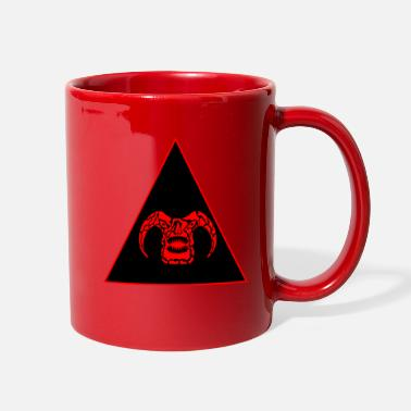Satan SATAN - Full Color Mug