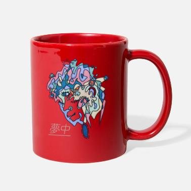 Dream In a Dream - Full Color Mug