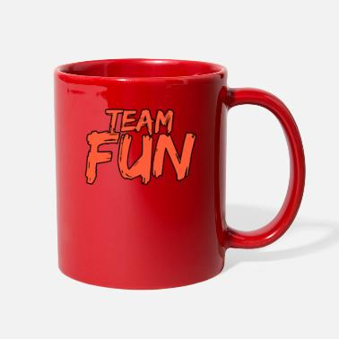 Fun Fun - Full Color Mug