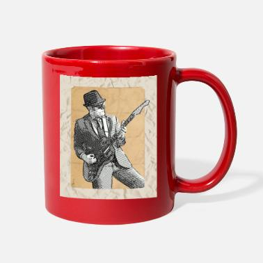 Guitarist guitarist - Full Color Mug