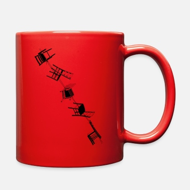 Clothesline - Full Color Mug