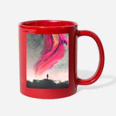 Scifi scifi - Full Color Mug
