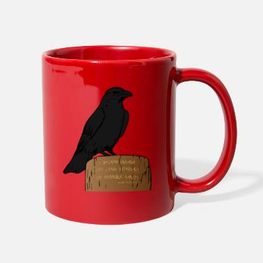 Raven Raven - Full Color Mug