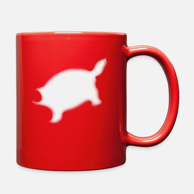 Fable Aesop s Fables - Full Color Mug