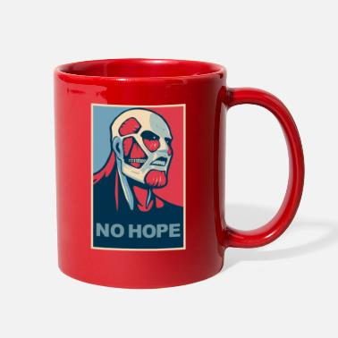 Titan NO HOPE - SHINGEKI NO KYOJIN - Full Color Mug