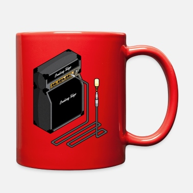 Your &amp CT Amp - Full Color Mug