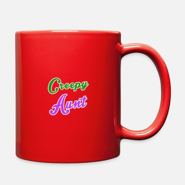 Aunt aunt - Full Color Mug