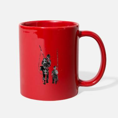 Fisherman Fisherman - Full Color Mug
