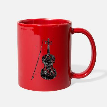 Violin Violin - Full Color Mug