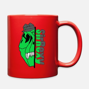 Twitch Streamer Sir_Rexy - Full Color Mug
