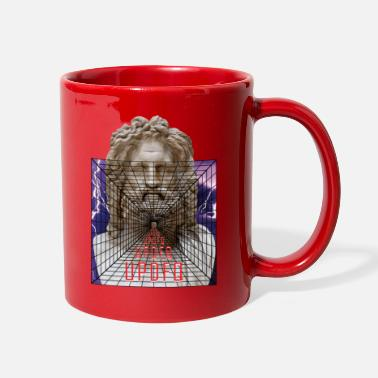 Zeus ZEUS - Full Color Mug