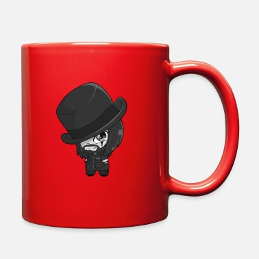Chibi Maladict - Full Color Mug