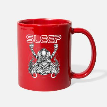Stoner Metal sleep band stoner doom metal - Full Color Mug