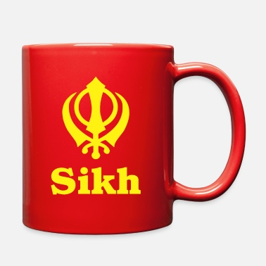 Sikh SIKH - Full Color Mug
