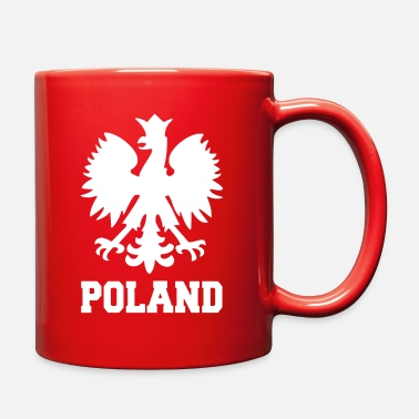 Shop Poland Eagle Gifts online | Spreadshirt