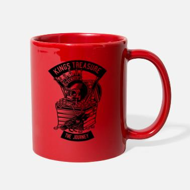 Kings Kings Treasure - Full Color Mug