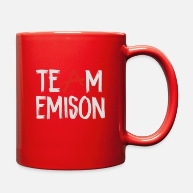 Team Emison - Full Color Mug