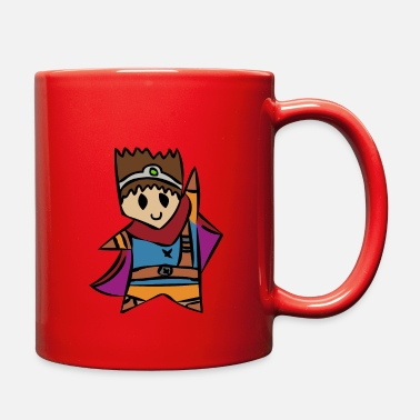 Bob bob - Full Color Mug