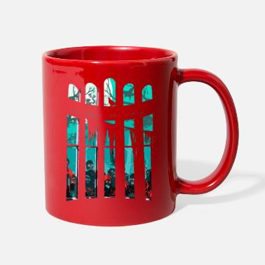 Plague The Plague - Full Color Mug