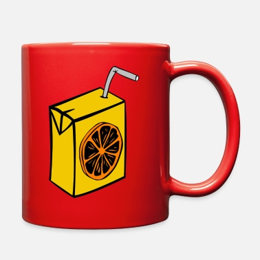 Juice juice - Full Color Mug