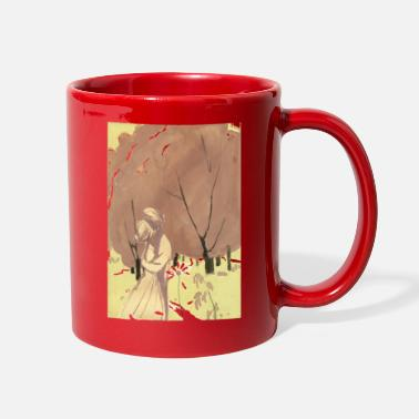 Idyll couple - Full Color Mug