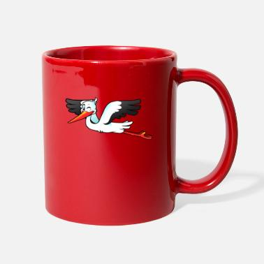 Stork stork - Full Color Mug