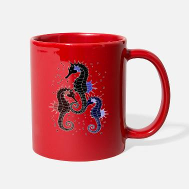 Sea Horse Sea horse - Full Color Mug