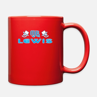 Lewis Mr Lewis - Full Color Mug