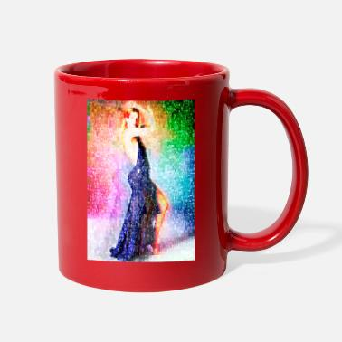 Spanish SPANISH DANCER - Full Color Mug