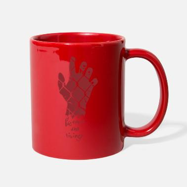 Protect Protect The Living - Full Color Mug