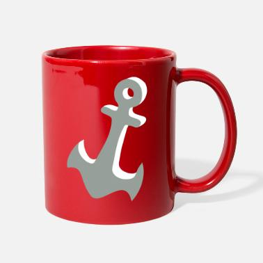 Anchor anchor - anchor - Full Color Mug