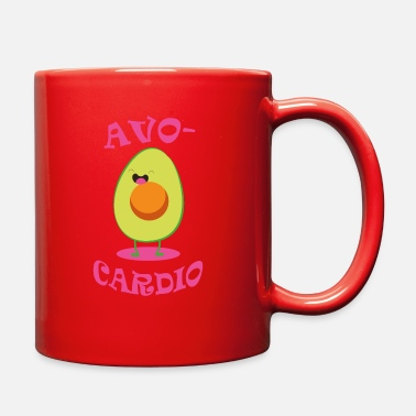 Avocardio AVOCARDIO - Full Color Mug
