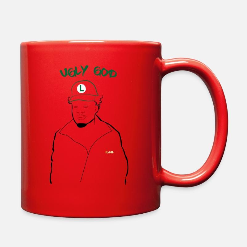 Ugly God Full Full Color Mug Spreadshirt