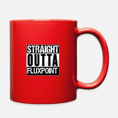 Straight Outta Straight Outta - Full Color Mug