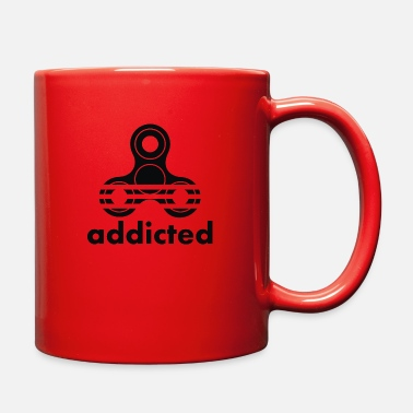 Addicted Addicted - Full Color Mug