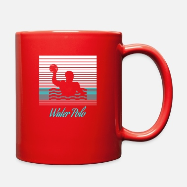 Water Sports Water sports - Full Color Mug