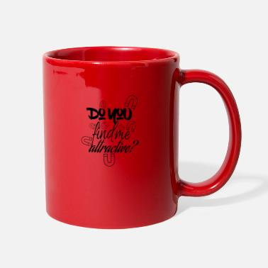 Attractive Attraction - Full Color Mug