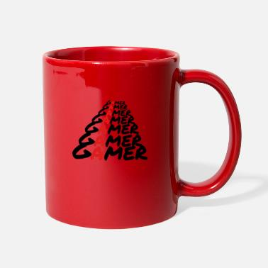 Gamer gamer gamer gamer... - Full Color Mug