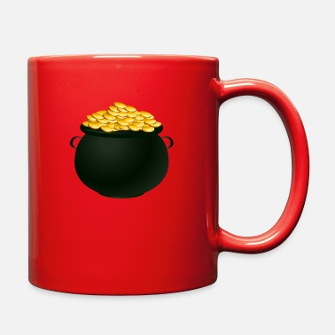 Coin Coins - Full Color Mug