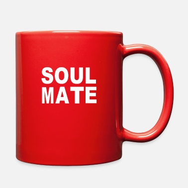 Soul Mate Soul Mate - Full Color Mug