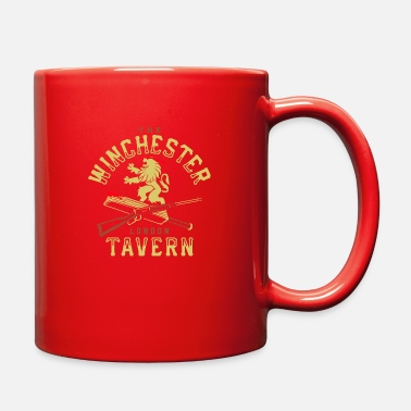 Tavern The Winchester Tavern - Full Color Mug