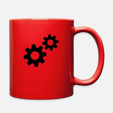 Gear gear - Full Color Mug