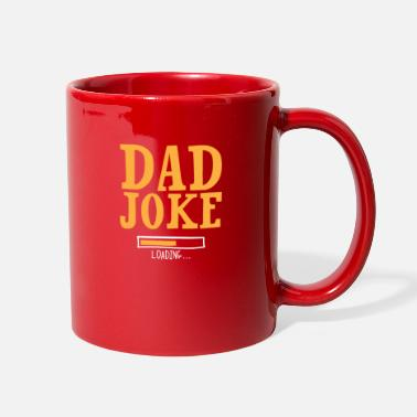 Dad Joke loading - Full Color Mug