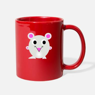 Chinese Zodiac Chinese Zodiac Rat - Full Color Mug